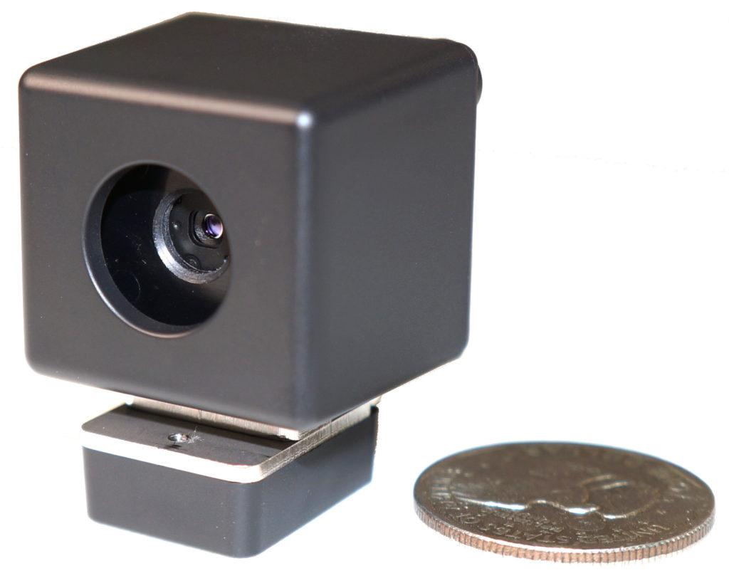 小型サーマルカメラOWLIFT Type-F