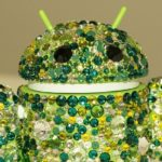 Android USBカメラ アクセスライブラリ